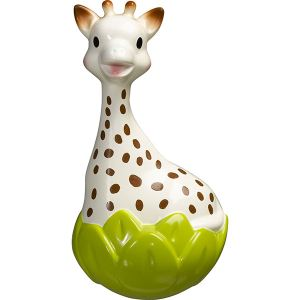 Vulli Jouet culbuto Sophie la girafe