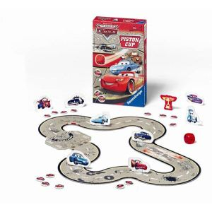 Ravensburger Cars Piston Cup