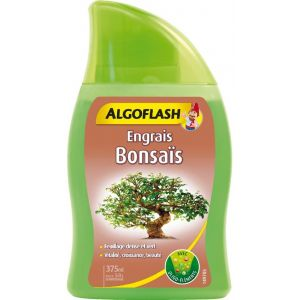 Algoflash Engrais Bonsais - 375ml