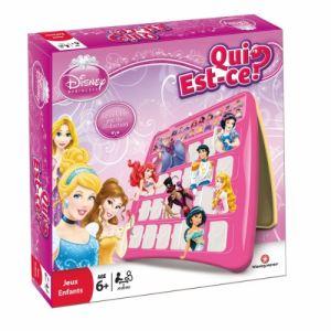 Hasbro Qui est-ce ? Disney Princesses