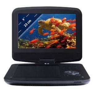 Odys Furo - Lecteur DVD portable
