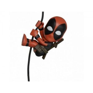 Neca Scalers Deadpool 5 cm - Figurine Marvel