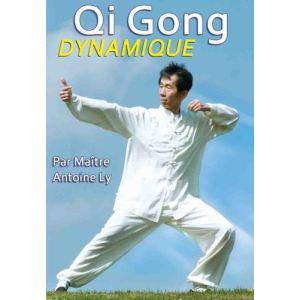 Qi Gong dynamique