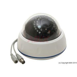 MCAD 051068 - Camera dôme analogique interieur jour / nuit