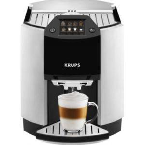 Krups YY8124FD - Expresso broyeur