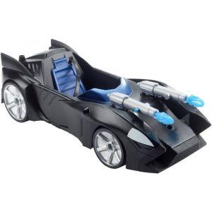 Mattel Batmobile Justice League