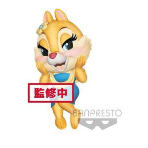 Banpresto Characters Fluffy Fluffy Clarisse 7cm [Goodies]