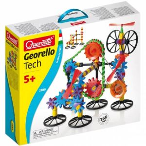 Quercetti 2389 - Georello : Tech