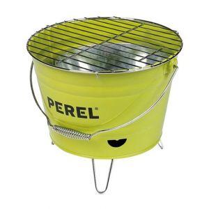 Perel PER-BB100102 - Seau à barbecue