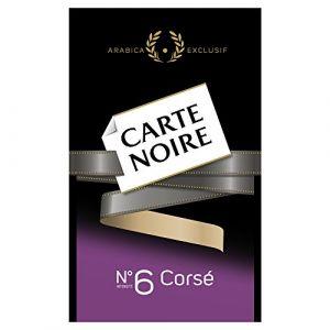 Carte Noire Moulu Corsé - 250 g