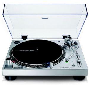 Audio Technica Platine vinyle ATLP120XUSBSV