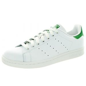 Adidas Originals Stan Smith Femme, Blanc - Taille 36 2/3