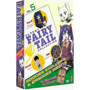 Fairy Tail Collection - Volume 5