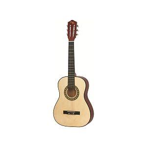 Guitare sèche classique 87 cm