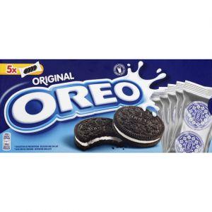 Oreo Biscuits Original goût vanille - Le paquet de 220 g
