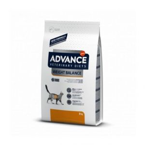 Advance Veterinary Diets Chat Weight Balance 1,5 kg