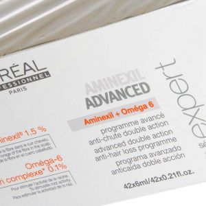 L'Oréal Aminexil Advanced - 42 ampoules antichute de cheveux (6 ml)