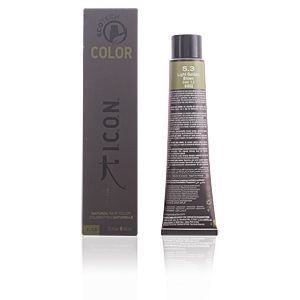 I.C.O.N. ECOTECH COLOR natural color #5.3 light golden brown 60 ml