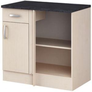 meuble d 39 angle pour cuisine comparer 348 offres. Black Bedroom Furniture Sets. Home Design Ideas