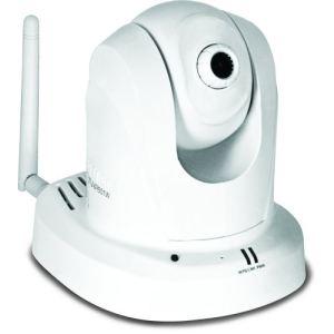 TrendNet TV-IP651W - Caméra IP PTZ WiFi N