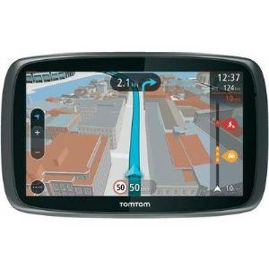 TomTom GO 6000 Europe 45 - GPS