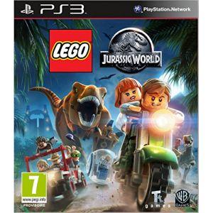 Lego Jurassic World [PS3]