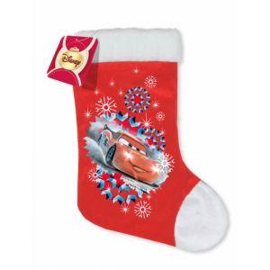 Chaussette de Noël Cars