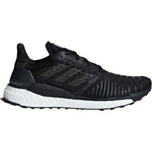 Adidas Solar Boost M, Chaussures de Running Homme, Noir (Core Black/Grey Four F17/Ftwr White), 41 1/3 EU