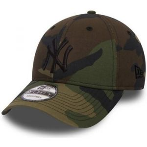 A New Era Casquette NY MLB League Camo - 9Forty