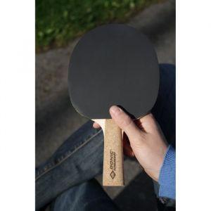 Donic Shildkrot Raquette de tennis de table Persson 500 - Manche en liège