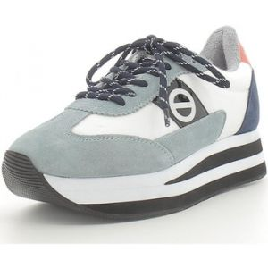 No Name Chaussures flex jogger nylon Gris - Taille 36,37,38,39,40