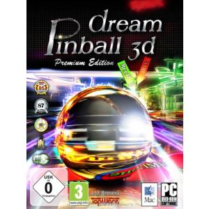 Dream Pinball 3D [MAC]