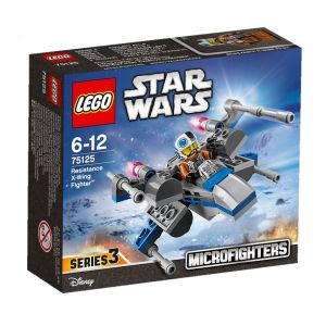 Lego 75125 - Star Wars : Resistance X-Wing Fighter