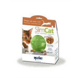 """Image de PetSafe Balle à friandises """"Slim Cat"""" pour chat"""