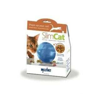 "PetSafe Balle à friandises ""Slim Cat"" pour chat"