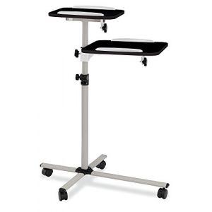 Pronomic PT-6 BK MKII table pour beamer et projecteur