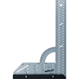 Wolfcraft 5205000 - Equerre multifonction