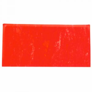 Fimo Effect rouge translucide - 56 g