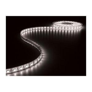 Velleman FLEXIBLE A LED - BLANC FROID 6500K - 300 LED - 5m - 24V - LQ24W230CW65N