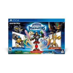 Skylanders : Imaginators - Pack de démarrage [PS4]