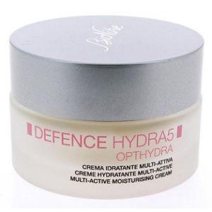 BioNike Defence Hydra 5 Opthydra - Crème hydratante multiactive