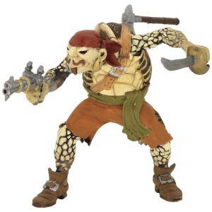 Papo Figurine Pirate Mutant Tortue