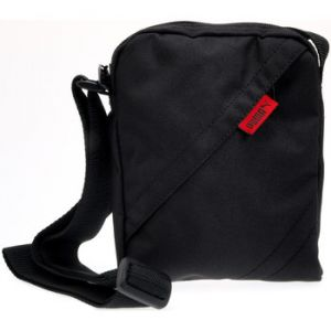 Puma Sac besace City Portable II Noir - Taille Taille Unique
