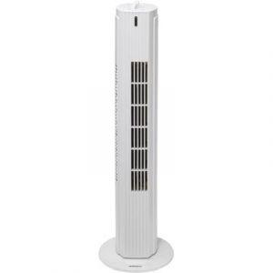 Basetech VE-5985 - Ventilateur colonne 35 Watts