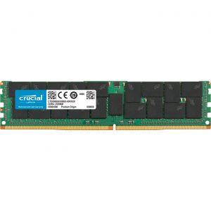 Crucial DDR4 128 Go 2666 MHz CL19 ECC QR x4 LR