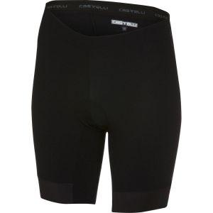 Castelli Core 2 - Cuissard court Homme - noir M Shorts amples