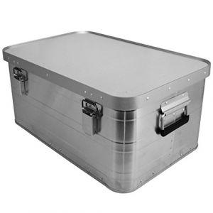 American DJ Accu Case ACF-SA Caisse de transport Taille S