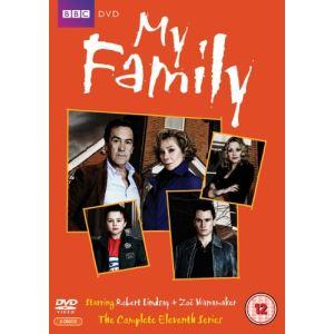 My Family - Saison 11