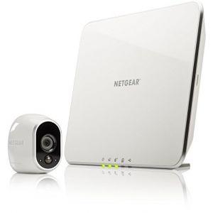 NetGear VMS3130 - Kit de surveillance sans fil avec 1 caméra HD