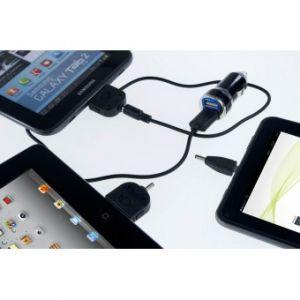 Bluestork BS-CAR-2TAB - Chargeur allume-cigare universel pour tablette